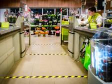 Als je al een tijdje nogal contactloos leeft, is contactloos betalen in de supermarkt een fluitje van een cent