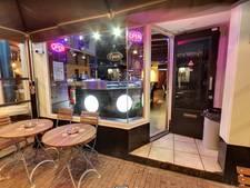 Vrouw ernstig gewond door val in coffeeshop Hunters