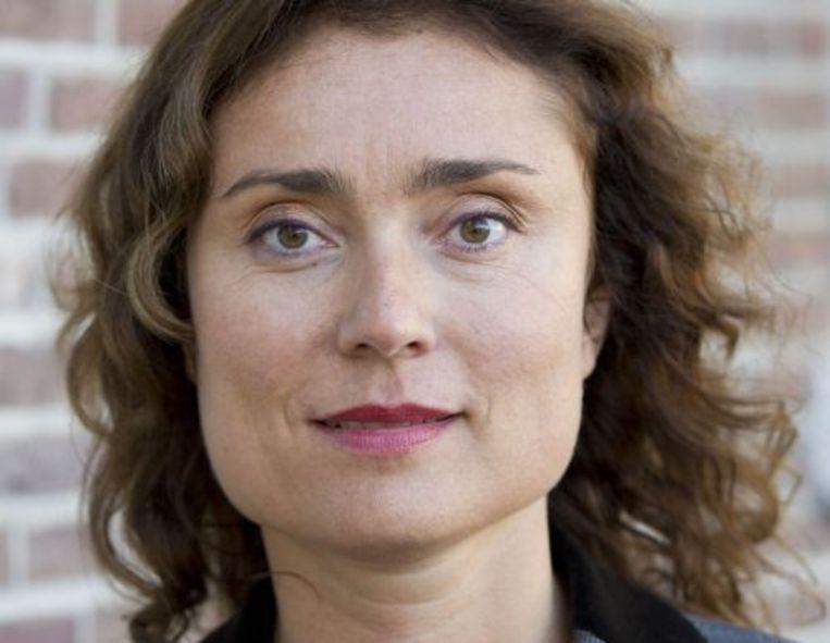 Vera Bergkamp. ANP Beeld