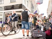 Burgemeester doet beroep op goed fatsoen en gezond verstand bezoekers Zierikzee