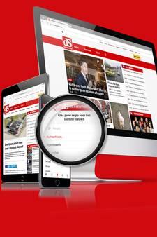 Welkom op onze nieuwe site en app!
