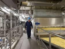 LambWeston / Meijer in Kruiningen gaat duurzamer produceren