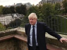 """Brexit: selon Boris Johnson, un bon accord est envisageable si l'UE """"bouge"""""""