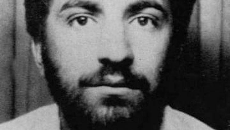 Begin jaren negentig kreeg Reza Kolahi Samadi een verblijfsvergunning op naam van Ali Motamed. Beeld -