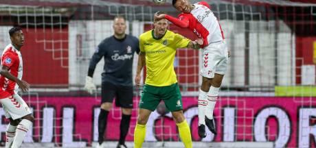 FC Emmen ontneemt Fortuna Sittard na rust alsnog eerste zege