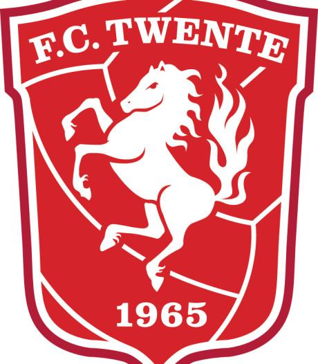 Nieuweling Aburjania nog niet speelgerechtigd voor FC Twente