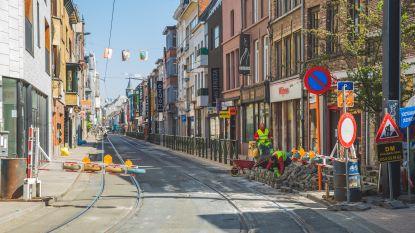 Gentse wegenwerken starten stilaan weer op