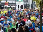 Marathonfeest Eindhoven is geen marathonfeest: Dit kan ons imago aantasten