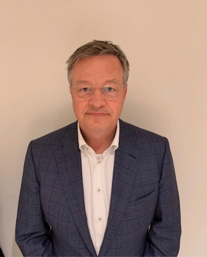 Rogier Jacobs