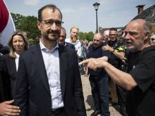 Wiebes blundert met 'bevinkje' in Groningen