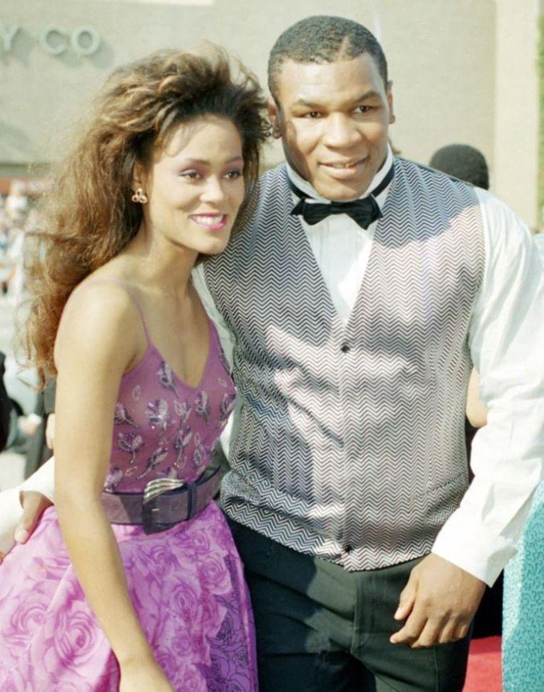 Tyson en Givens.