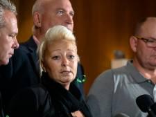 """Les parents d'une victime de la route reçus à la Maison Blanche dénoncent une """"opération de communication"""" de Trump"""