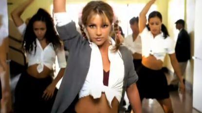 'Baby One More Time' van Britney Spears is 'beste debuutsingle aller tijden'