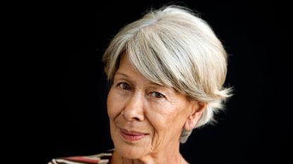 Zangeres Anneke Grönloh (76) overleden