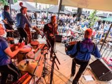 Dias Latinos, Spoffin en andere Amersfoortse festivals zijn tóch te beleven in Flint