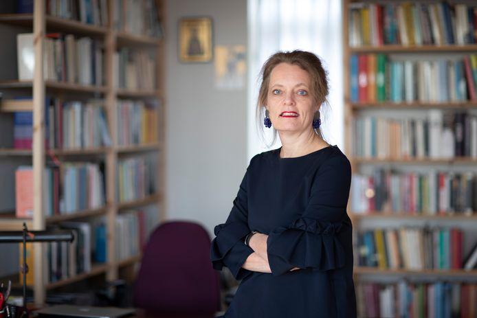 Gerdien Verschoor - foto Patrick van Gemert