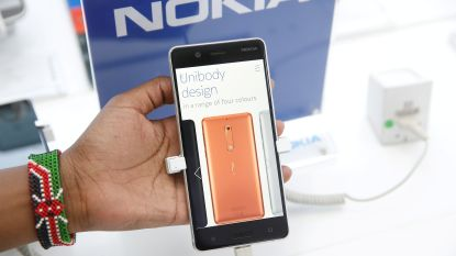 Nokia sluit groot contract met Indiase Airtel