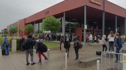 Alle Diestse scholen ontruimd na anonieme bommelding