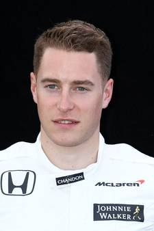 Arme Stoffel, de onfortuinlijke F1-rookie