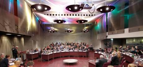 Raadslid wil weten hoeveel raadzaal Eindhoven heeft gekost