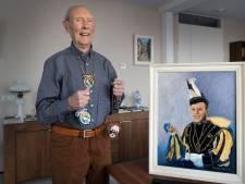 Theo Jansen, prins, schrijver en naamgever Meierijstad