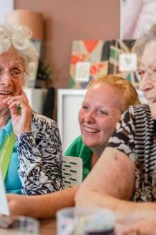Hoge waardering voor verpleegzorg Apeldoorn maakt directeur trots: 'Dit is de kers op de taart'
