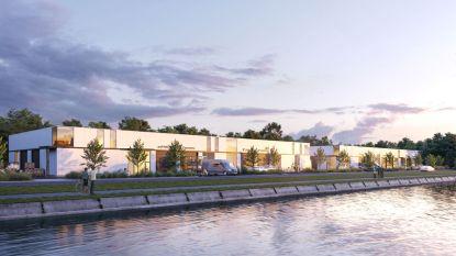 Hasselt krijgt er twee bedrijvenparken voor lokale ondernemers bij