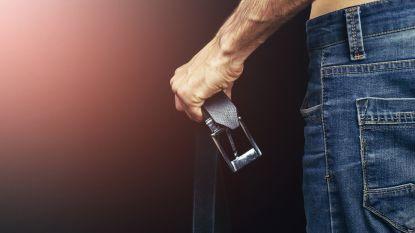 Man uit Lommel krijgt twaalf jaar cel voor wurgpoging vriendin met riem