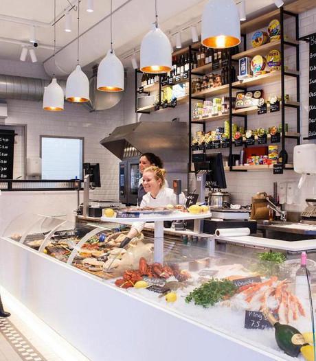Gemeente houdt voet bij stuk in kort geding The Seafood Shop