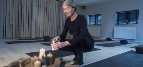 Dianne Beuvink verhuist van Agelo  naar Ootmarsumse 'Kappelhof'