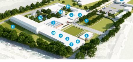 Aeres MBO zet volgende stap in plannen campus