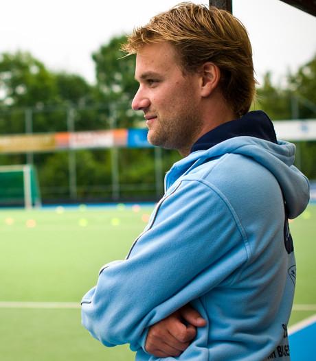 Thijssen blijft ook na Spelen hockeycoach Belgen