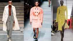 Deze draagbare trends moet je onthouden van de modeweek in Londen