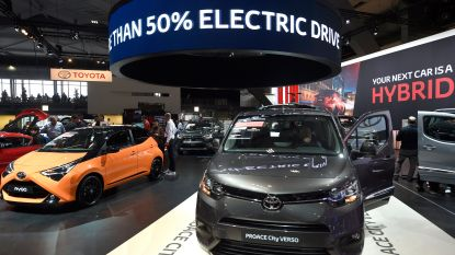 """Deloitte: """"Interesse in hybride wagens neemt toe bij Belgische consument"""""""
