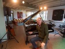 Nieuw muziekpodium in Eindhoven voor 'ongehoorde muziek'