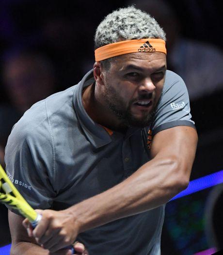 Oud-finalist Tsonga ontbreekt op Australian Open