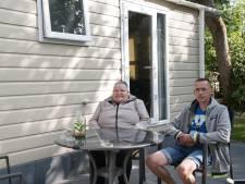De Paalberg in Ermelo is eerste Koninklijke camping van Nederland