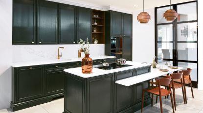 Op zoek naar de ideale keuken? Ga voor degelijk advies