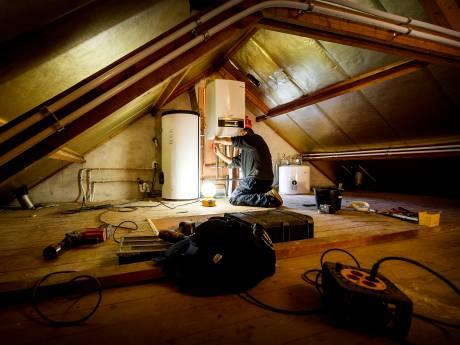 Duizenden gevaarlijke cv-ketels bij Haagse huurders: apparaten kunnen brand veroorzaken