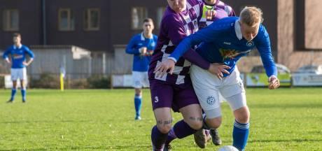 TVC Breda haalt makkelijk dubbele cijfers tegen De Schutters, 'nieuw' Advendo pakt punt