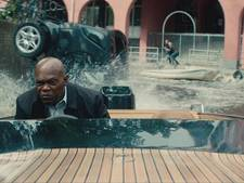 Samuel L. Jackson: Ik wilde zelf door de grachten racen