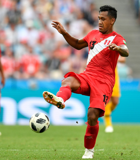 Peru zonder Tapia en Guerrero tegen Oranje