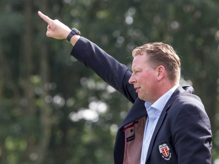 Alphenaar Van den IJssel bezig aan laatste seizoen Jodan Boys