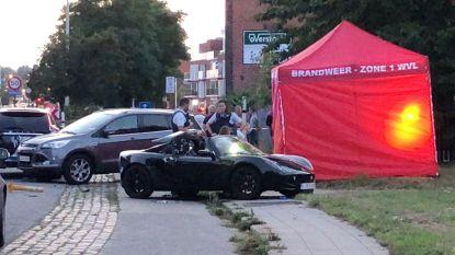 Man (59) overleden bij zware crash met Lotus