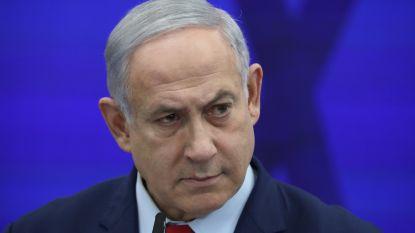 Netanyahu belooft strook van Westelijke Jordaanoever te annexeren bij herverkiezing