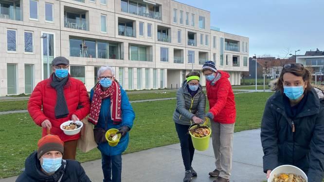 Groen wil dat stad buurtcomposteren in Oudenaarde mogelijk maakt