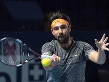 Marcos Baghdatis reçoit une invitation pour Wimbledon