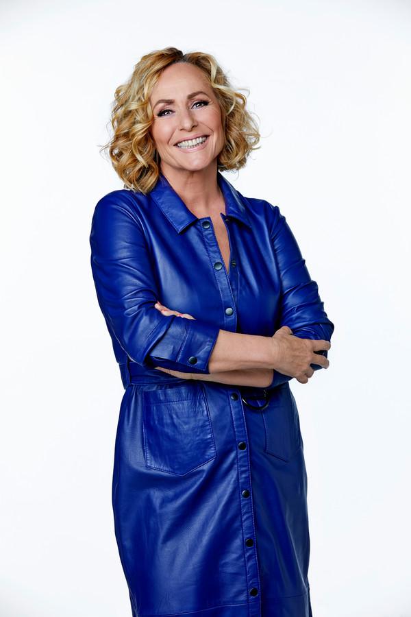 Angela Groothuizen is omver geblazen door de jonge talentjes van HGT.
