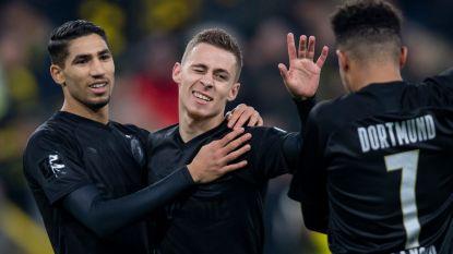 Hoe Thorgan Hazard de vraagtekens overal wegspeelt: Rode Duivel is Belgische topschutter in de Bundesliga