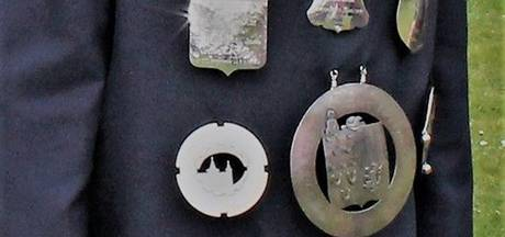 Boxtels gilde in mineur: kostbaar zilvervest kwijt